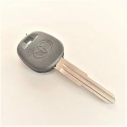 Ключ автомобильный 277/2- TOYOTA  авто